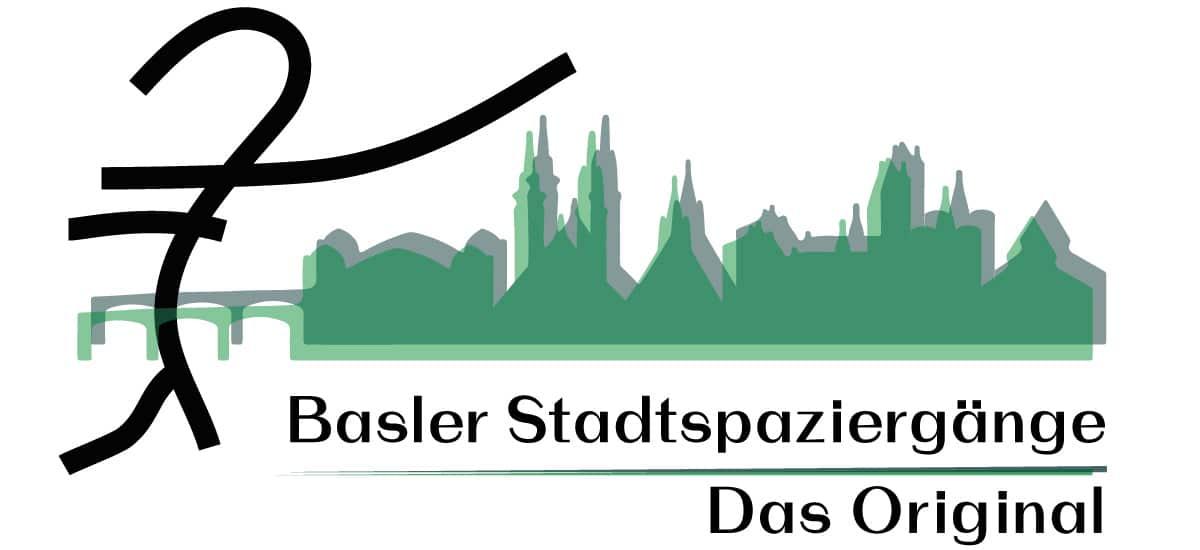 Logo Basler Stadtspaziergänge - Das Original