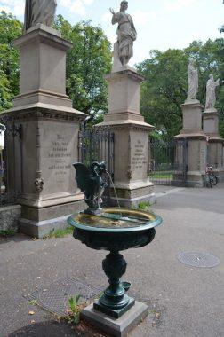 Kannenfeld, Basel ¦ Basler Stadtspaziergänge